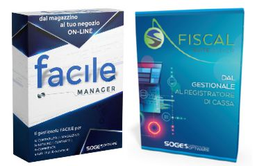 Gestionale Facile Manager